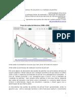 Pré-sal, Petrobras, Rio de Janeiro e a maldição do petróleo
