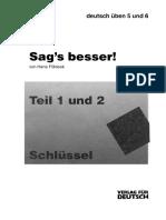 Sag_s Besser Schluessel