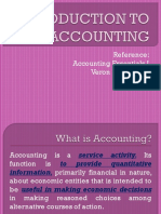 CH1 Introduction to Accounting P1