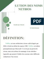 Netbios & Wins
