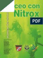 Manual Curso FEDAS Nitrox