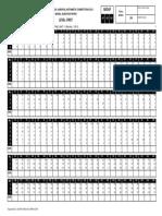 LEVEL-1ABACUS 1st Level Practice Sheet