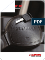 Manitou Maniplus (DE)