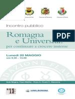 Romagna e Università_INVITO