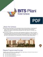 Top Universities in the United Arab Emirates