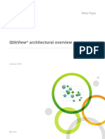 WP QlikView Architectural Overview En