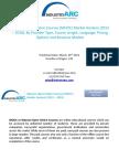 Massice Open Online Courses(MOOC) Market Growth   2018