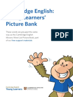 Cambridge English Movers (YLE Movers) Picture Bank.pdf