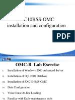 03 ZXC10-OMCR Installation&Data Configuration
