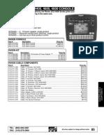 Parts Catalog Seria 4000 Componente C6_r4000