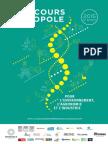 Dossier de presse du concours Genopole 2015