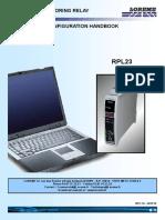 _manuel_manual RPL23 Rev1.6 Eng