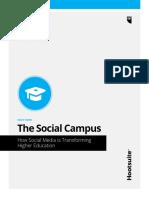 Social Media for Education