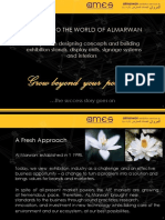 Al MarwanExhibitionServicesLLC Co.profile