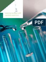 2016 Life Sciences Deloitte