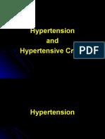 Hipertensi Smt Vi 2013
