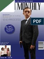 Film Monthly