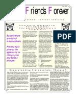 May Fibromyalgia Newsletter