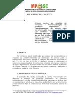 Cco Notatecnica 01 2012