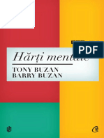 Tony Buzan & Barry Buzan - Hărţi Mentale