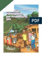 Evaluación productiva por productores