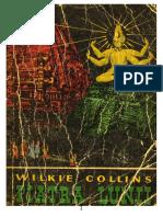 Wilkie Collins_Piatra Lunii