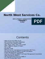 North West Services Co. - BIM & Project Management Consultants