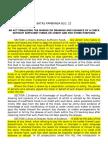 BP Blg. 22 (Bouncing Checks Law)