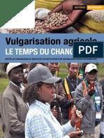 Vulgarisation Agricole En Action