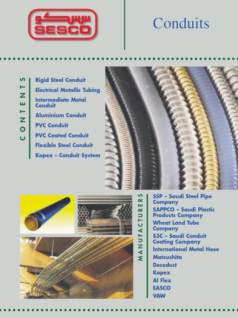 3 Conduits Pipe Fluid Conveyance Corrosion Emt Electrical Metal Tubing Conduit Galvanized Steel