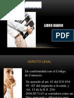 2ppt Libro Diario1