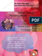 PPT Talk Show Free Sex