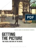 Getting the Picture - The Visual Culture of the News (2015)