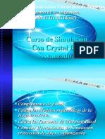 Simulacion Con CrystalBall Avanzado