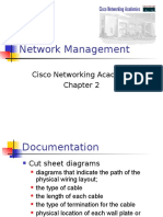 Chapter2 Network Admin