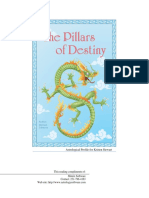 Pillars Destiny Sample