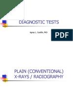 prelims Diagnostic Test