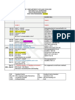 PBG Span1 Program Updated