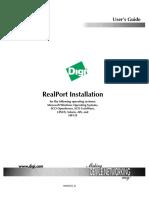 Guia de Usuario RealPort