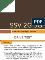 SSV 2G 3G Aldi Revise Dari Bosput FIX