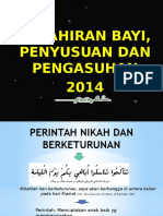4-Kelahiran Bayi-repruduksi Dan Tumbuh Kembang 2014