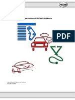 Wurth WoW! 4 User Manual