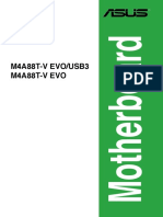 m4a88t-V Evo Series