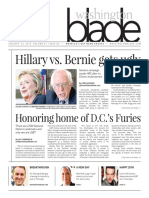 Washingtonblade.com, Volume 47, Issue 4, January 22, 2016