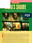 India's Shame-The Nation