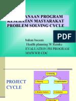 3kuliah Problem Solving Cycle Pengantar