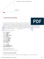 » Corona di pan brioche - Ricetta Corona di pan brioche di Misya.pdf