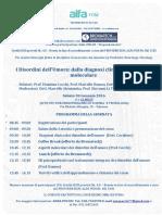 Programma Definitivo Del 30 01 2016