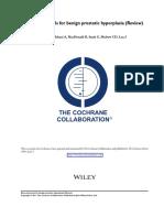 Wilt Et Al-1999-The Cochrane Library