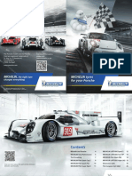 Porsche Michelin Fitment Guide 2015 En